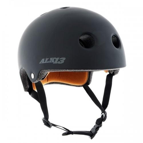 Шлем ALK13 Helium S/M (черный)