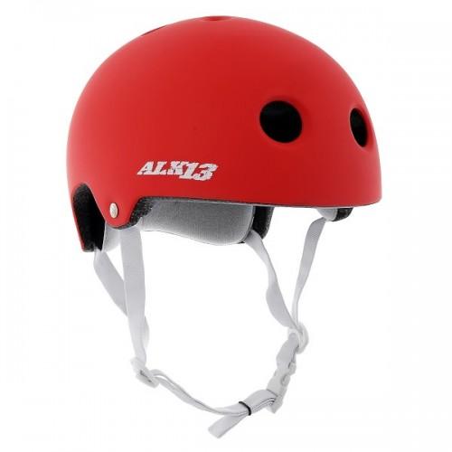 Шлем ALK13 Helium S/M (красный)