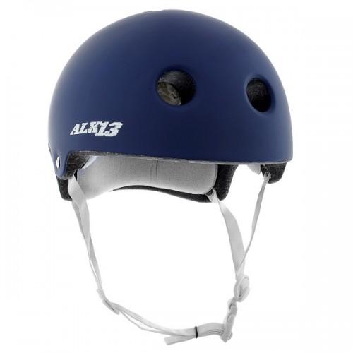 Шлем ALK13 Helium S/M (синий)