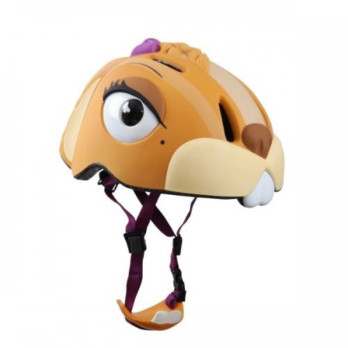 Шлем Crazy Safety (Chipmunk)