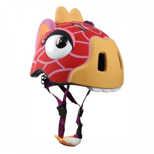 Шлем Crazy Safety (Giraffe)