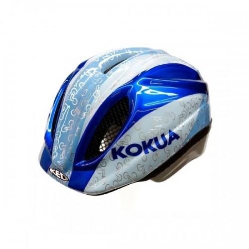 Шлем Kokua (blue)-S
