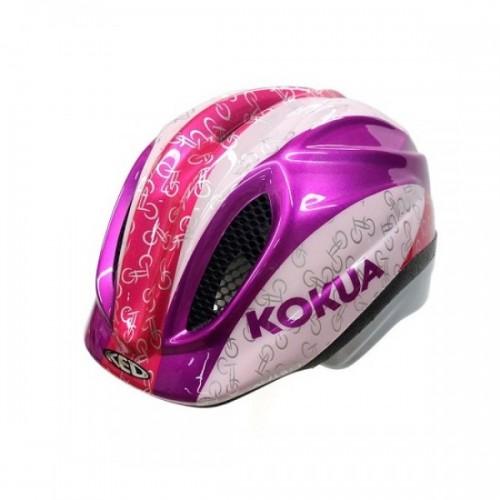 Шлем Kokua (pink)-S