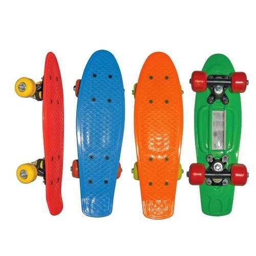 Скейт пластиковый 42х12см Navigator