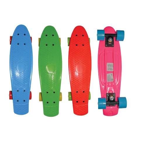 Скейт пластиковый 56х15см Navigator