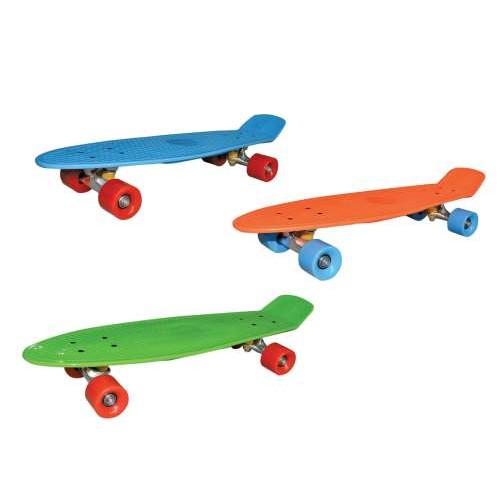 Скейт пластиковый 68х20см Navigator