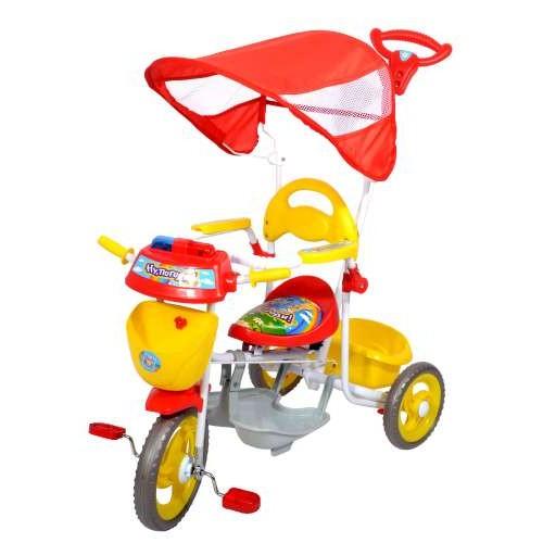 Трехколесный велосипед Ну погоди! 1TOY