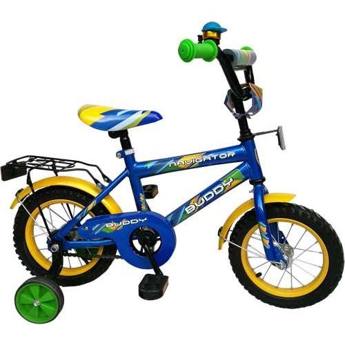 Велосипед 12д. Buddy HB-тип Navigator