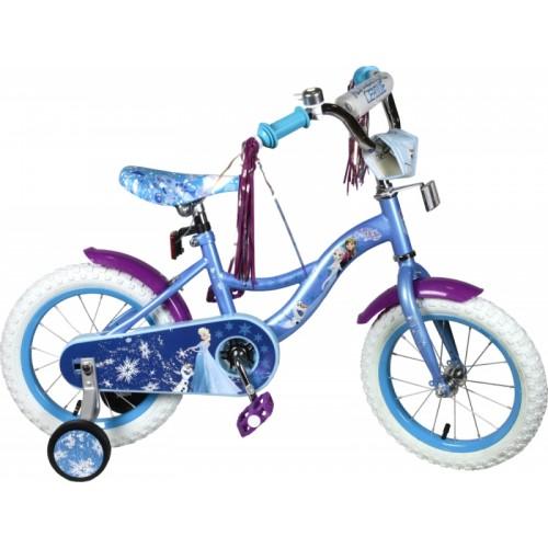 Велосипед 12д. DISNEY Холодное сердце Navigator