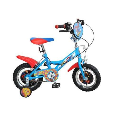 Велосипед 12д. Супермен, KITE-тип Navigator
