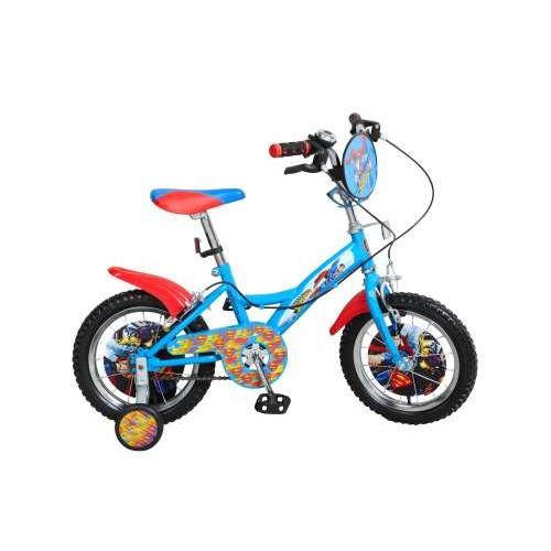 Велосипед 14д. Супермен, KITE-тип Navigator