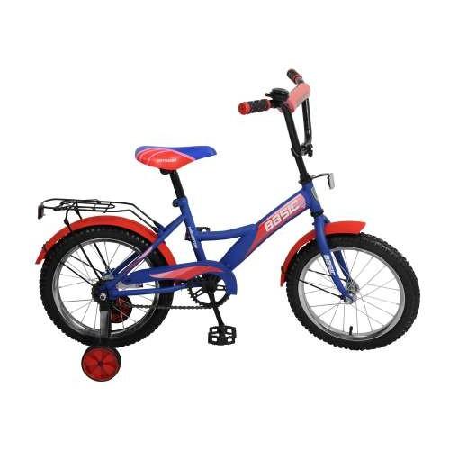 Велосипед 16д. Basic, KITE-тип Navigator