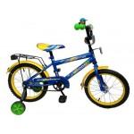 Велосипед 16д. Buddy, HB-тип Navigator