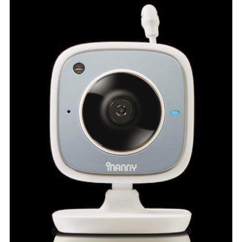 IP Камера с передачей данных через WI-FI iNanny