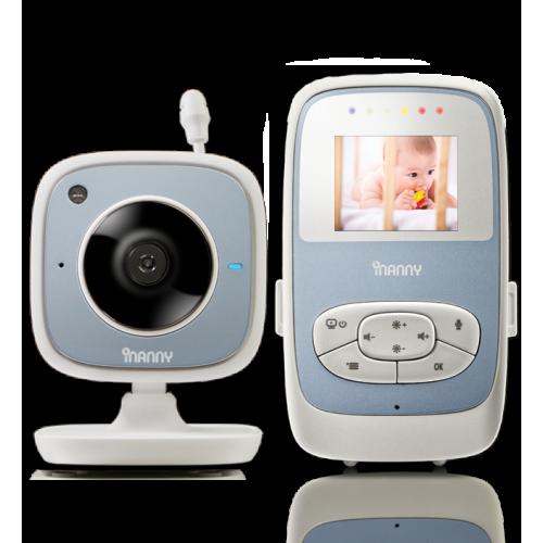 Цифровая видеоняня с LCD дисплеем 1,8'' iNanny